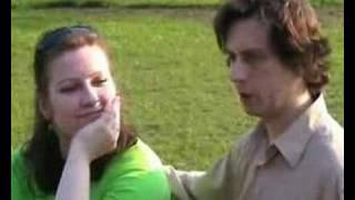 Kompania Grabi - Nogi ładnie leżą {amatorskie nagranie}