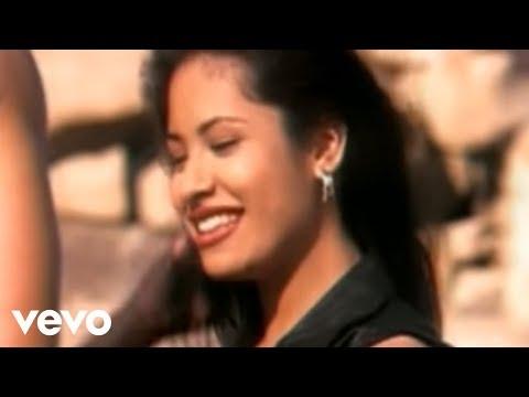 Amor prohibido de Selena