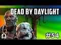 BALLSY MOVES, PARTY UPSTAIRS! | Dead by Daylight #54 Ft. Bryce, Satt, Gorilla!