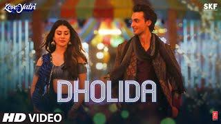 Dholida Video | LOVEYATRI