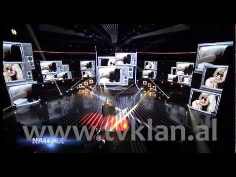 SHOWDOWN - KANITA vs ALDO - X FACTOR ALBANIA 2 (nata gjysmefinale)