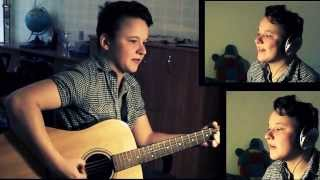 Miley Cyrus - Wrecking Ball (Scott Murro cover)