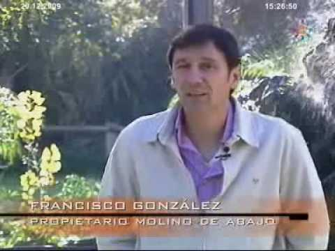 "Parque Natural de la Sierra de Grazalema en ""Tecnópolis"""