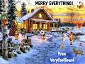 Фрагмент с конца видео - BRENDA LEE - Rockin' Around the Christmas Tree (1960) Stereo