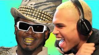 Best Love Song - T-Pain ft. Chris Brown Music Video Parody - Worst Love Song