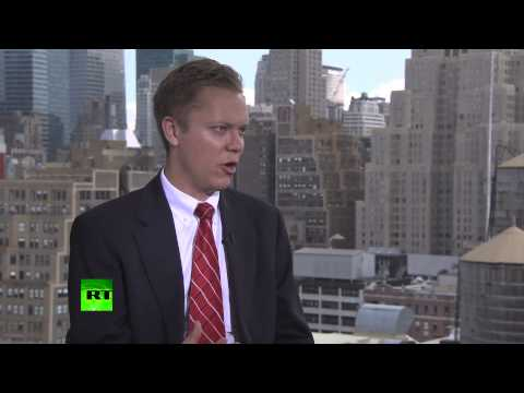 You can't corrupt math where as you can corrupt (JPMorgan)  8/29/14