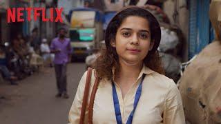 Chopsticks  Official Trailer HD]  Netflix