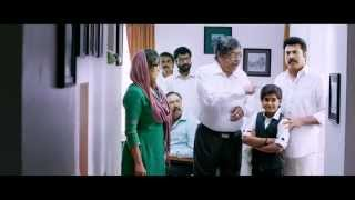 Bhaskar The Rascal Official Teaser 4
