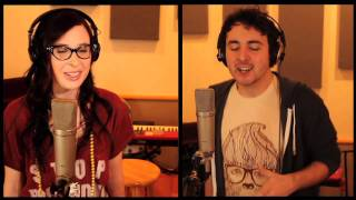 Born This Way - Lady Gaga (Cover by Caitlin Hart & Jake Coco)