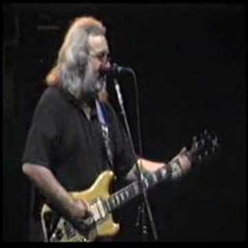 Grateful Dead - Jack-a-Roe @ Hampton Coliseum 10-9-89