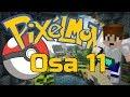 Minecraft: Pixelmon w/Master! Osa 11 - MAGMAR!