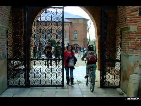VIDEOCLIP Traseu MTB Bucuresti - Palatul Mogosoaia