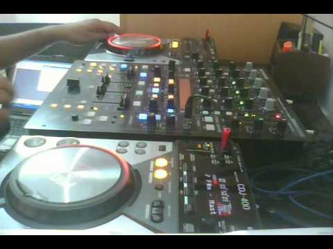 Part 1 - Bollywood Remix DJ Live - dj Remix 2011 Bollywood mashup