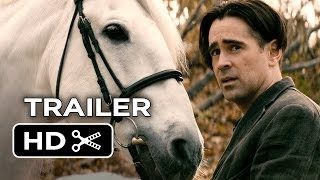 Winter's Tale Official Trailer (2014) - Colin Farrell Fantasy Movie HD