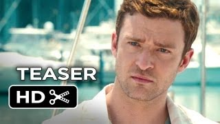 Runner, Runner Official Trailer (2013) - Justin Timberlake Movie HD