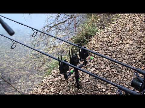 On The Bank with Mark Bartlett at Linear Fisheries