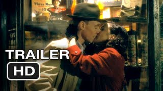 Deep Blue Sea Official Trailer - Rachel Weisz Movie (2012) HD
