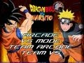 DragonBall vs Naruto M.U.G.E.N (Hi-Res) with download