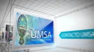 Contacto UMSA 06