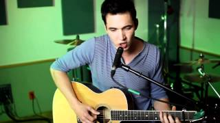 One Direction - What Makes You Beautiful - Official Music Video Cover - Corey Gray - on iTunes
