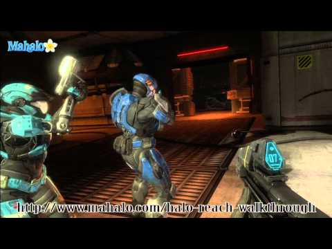 Halo Reach - Halo: Bleep Compilation Montage