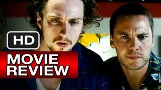 Epic Movie Review - Savages (2012) Movie Review