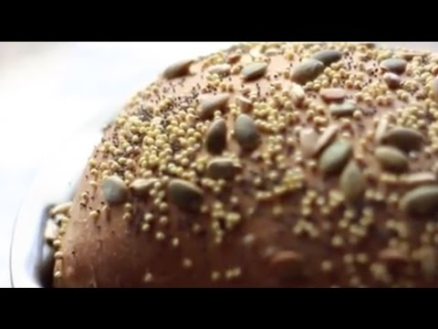 Fresh Soft Multi-Seed Bread