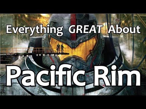 <b>Pacific Rim</b> Robots #6972215