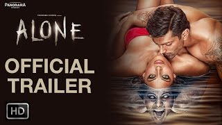 Alone Official Theatrical Trailer