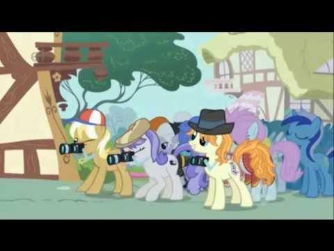 PMV - Angry Pony Polka-video II