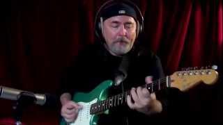 Мichael Jacksоn - Нumаn Naturе - Igor Presnyakov - electric fingerstyle guitar