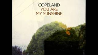 Copeland-Strange And Unprepared (lyrics)