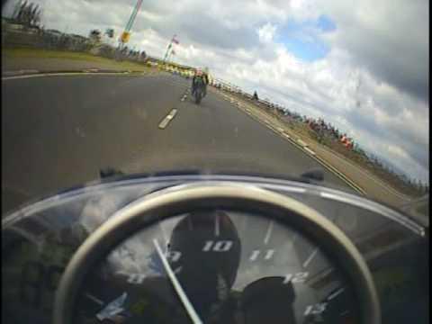 Yamaha R1 on board