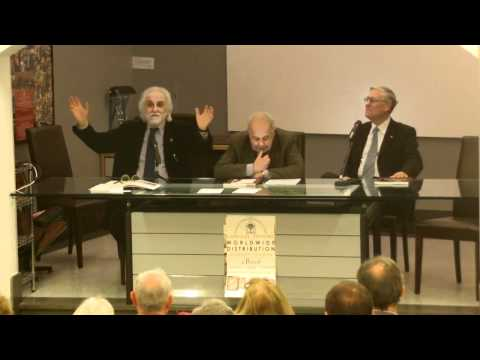 CROTONE Da polis a città di Calabria Presentazione Sala Mostre e Convegni Gangemi