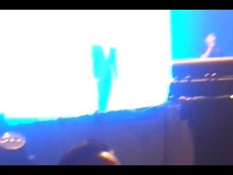 [Fancam] 120616 #XiaTourINA Talk