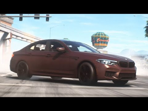 Need for Speed Payback Official Gamescom Trailer - Gamescom 2017 - UCKy1dAqELo0zrOtPkf0eTMw