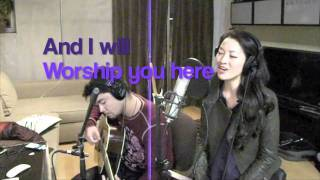 "Arden Cho ""This is Our God"" (Hillsong)"