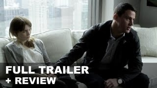 Side Effects Official Trailer 2013 + Trailer Review : HD PLUS
