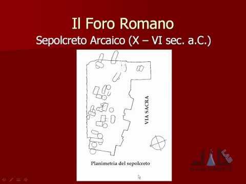 videocorso archeologia e storia dell'arte romana - lez 4 - parte 1
