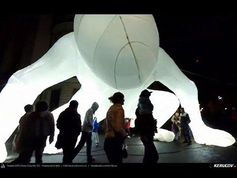 VIDEOCLIP Spotlight Festival #2 pe Calea Victoriei [VIDEO]