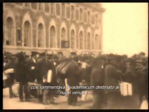 Leghisti a Ellis Island