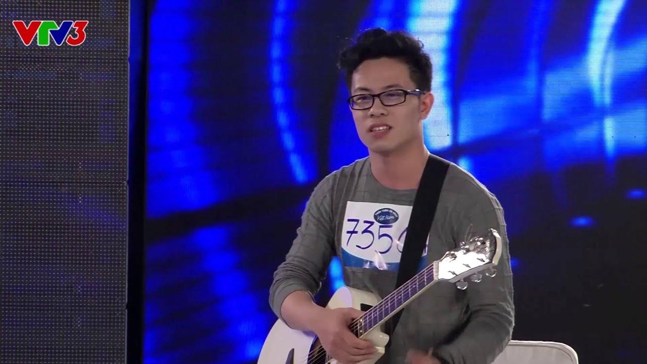 Vietnam Idol 2015 - Tập 2 - Secret - Lê Sỹ Tuệ