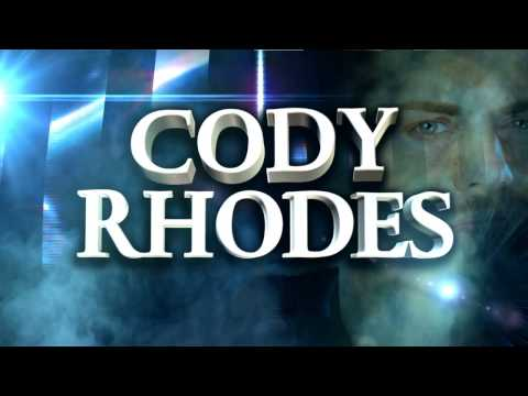Cody Rhodes Entrance Video