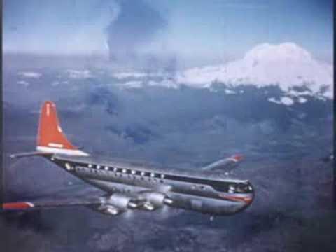 NWA History: Northwest Airlines