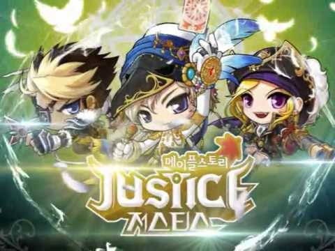 [Official]KMS 2011 winter update PV : JUSTICE