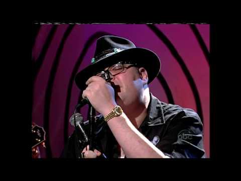 John Popper Live ABC
