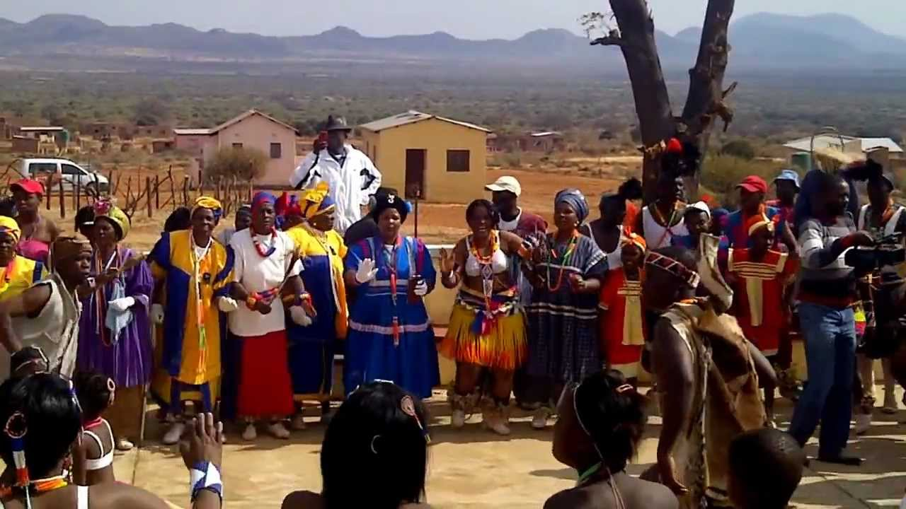 Bapedi Culture And Traditions Bapedi Culture And Music Video