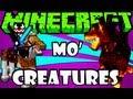 Mo Creatures Voltou??? =O - Minecraft