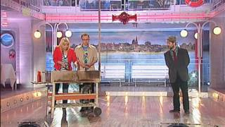 <b>Kabaret Moralnego Niepokoju</b> - Grill (& Jacek Braciak) (Kabaretowa Noc Listopadowa)