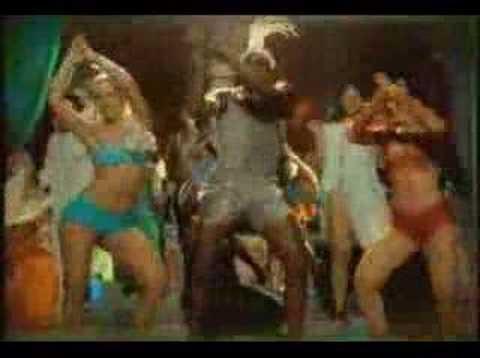 É o tchan - Dança do ventre - Gera samba